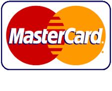 Master card/Visa card